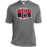Belleville Senators Adult Heather Dri-Fit Moisture-Wicking T-Shirt
