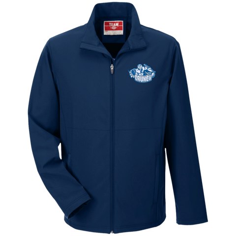 Syracuse Crunch Team 365 Men's Soft Shell Jacket