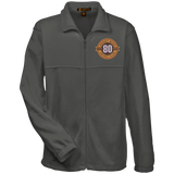 Hershey Bears 80th Anniversary Fleece Full-Zip