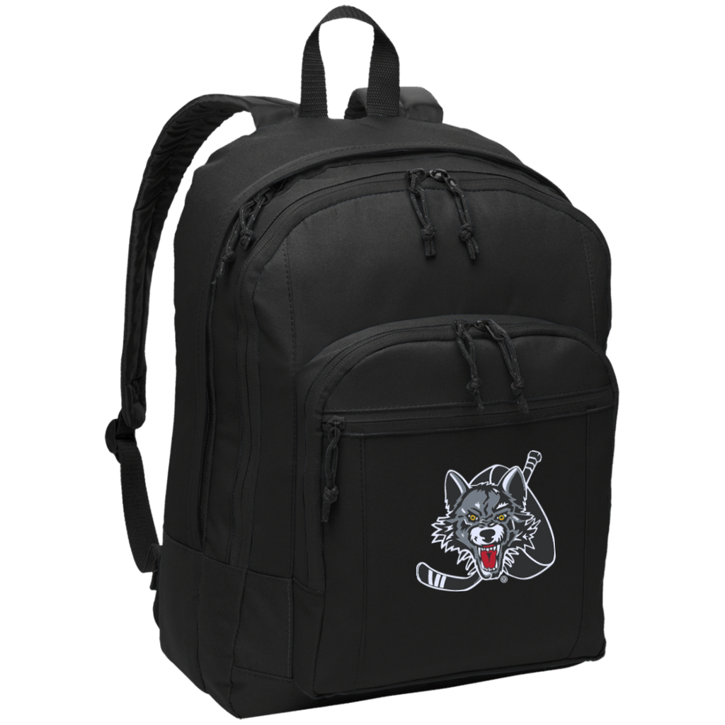 Chicago Wolves Backpack