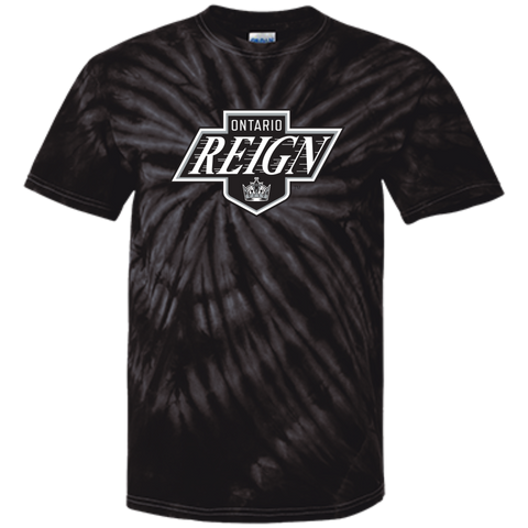 Ontario Reign Youth Tie Dye T-Shirt