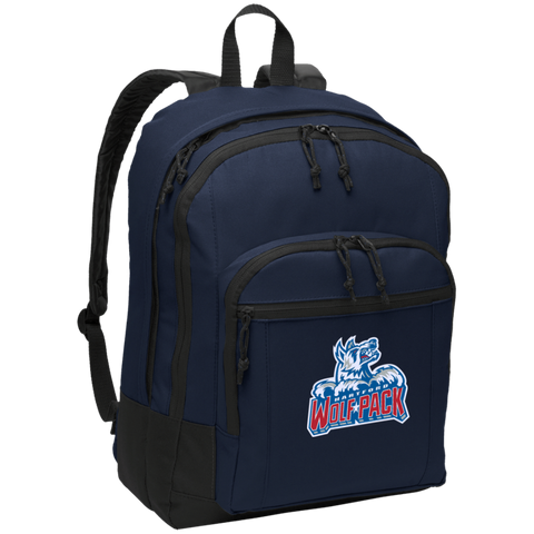 Hartford Wolf Pack Backpack (Sidewalk Sale)