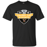 Wilkes-Barre/Scranton Penguins Adult 2018 Calder Cup Playoffs Cotton T-Shirt