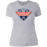 Bakersfield Condors 2019 Calder Cup Playoffs Next Level Ladies' T-Shirt