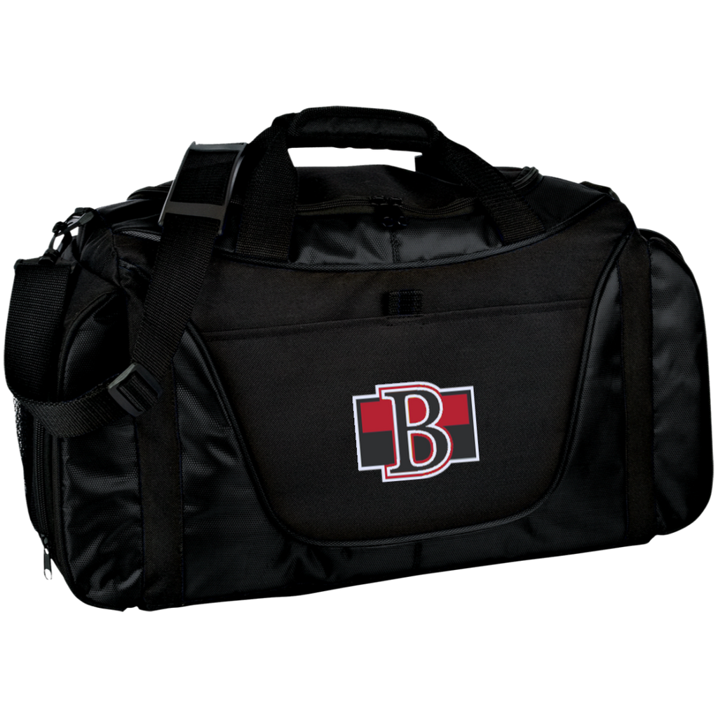 Belleville Medium Color Block Gear Bag