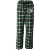 Iowa Wild Youth Custom Embroidered Flannel Pants