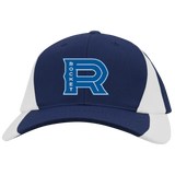 Laval Rocket Youth Mid-Profile Colorblock Cap