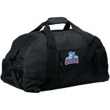 Hartford Wolf Pack Large-Sized Duffel Bag