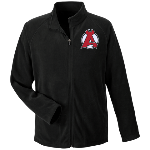 Albany Devils Adult Team 365 Microfleece