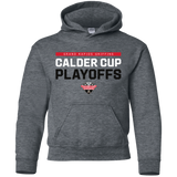 Grand Rapids 2018 Post-Season Youth Pullover Hoodie