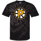 Providence Bruins Adult Cotton Tie Dye T-Shirt
