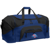 Rochester Americans Colorblock Sport Duffel