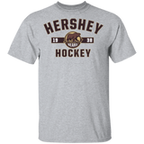 Hershey Bears Youth Established Short Sleeve Cotton T-Shirt