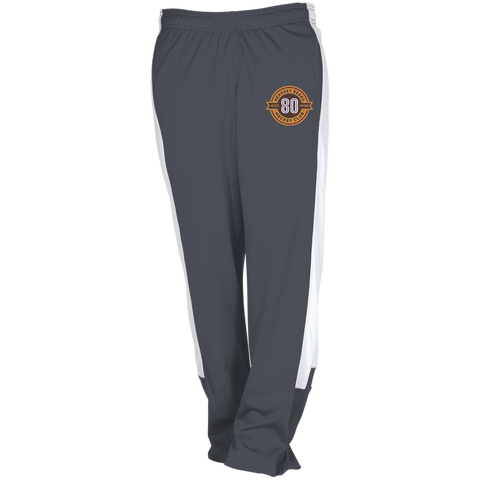 Hershey Bears 80th Anniversary Team 365 Ladies' Performance Colorblock Pants
