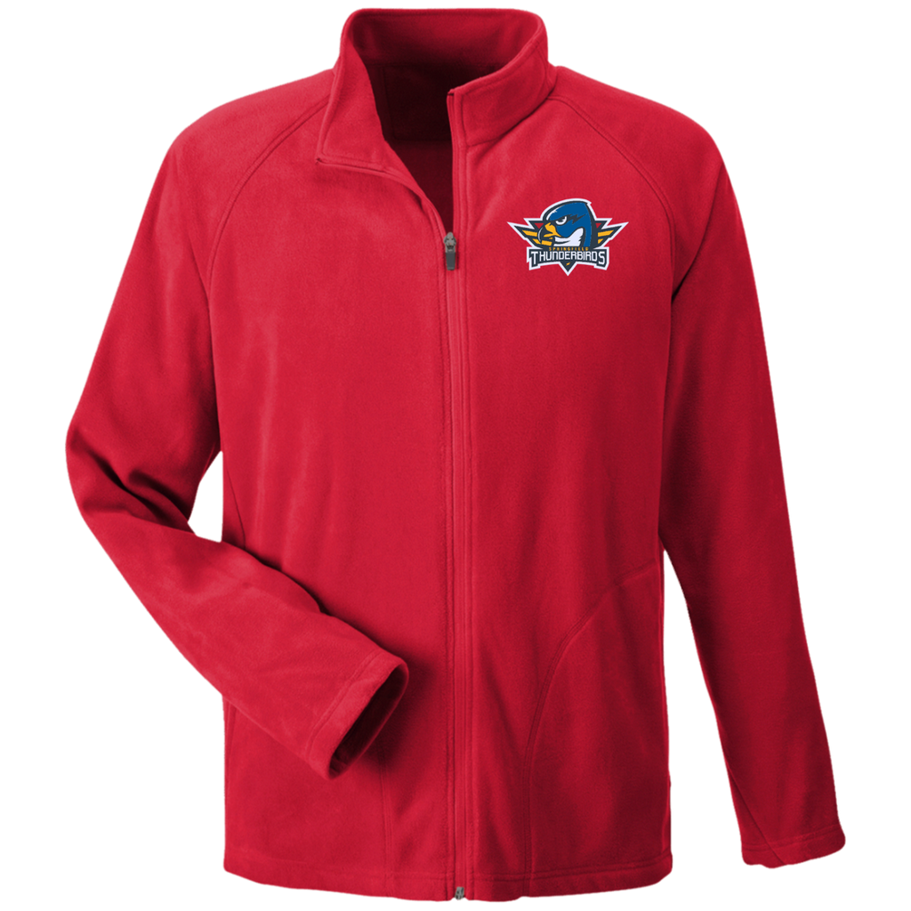 Springfield Thunderbirds Team 365 Microfleece