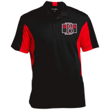 Belleville Senators Men's Colorblock Performance Polo
