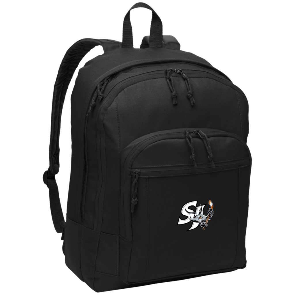 San Jose Basic Backpack
