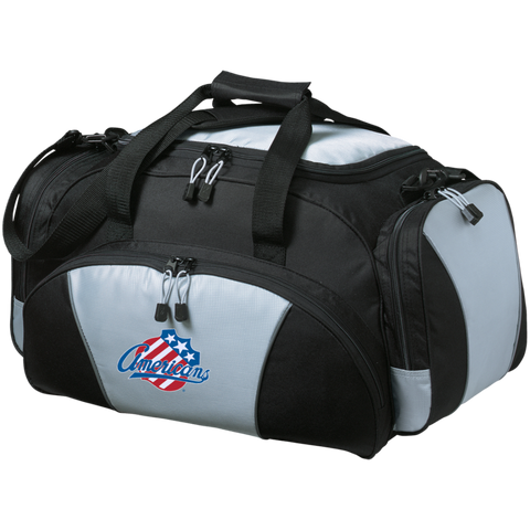 Rochester Americans Medium Size Duffle Bag