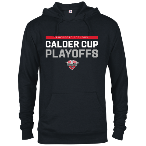 Rockford IceHogs 2018 Post-Season Terry Hoodie