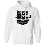 2020 AHL All-Star Classic Adult Pullover Hoodie