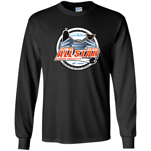 2017 AHL All-Star Classic Youth Long Sleeve Shirt