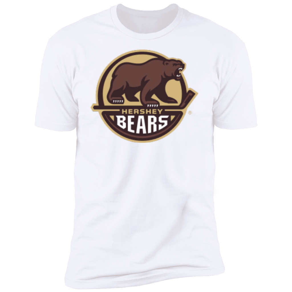 Liam O'Brien Hershey Bears Adult Player T-Shirt