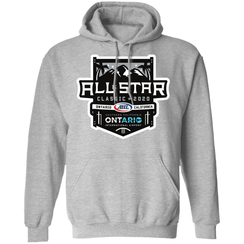 2020 AHL All-Star Classic Adult Pullover Hoodie (sidewalk sale)