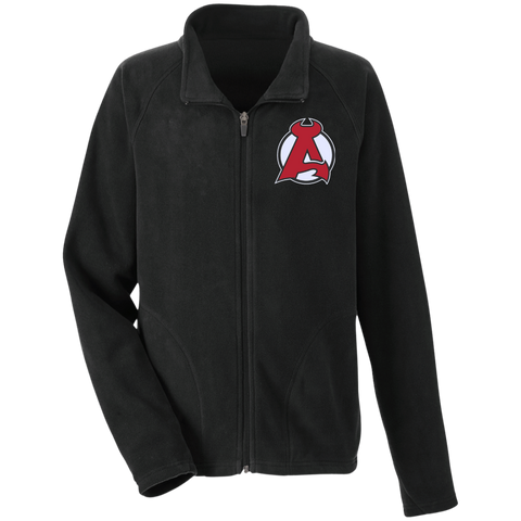 Albany Devils Youth Microfleece