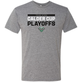 Texas Stars 2018 Postseason Next Level Men's Triblend T-Shirt