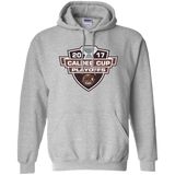 Hershey Bears Adult 2017 Calder Cup Playoffs Pullover Hoodie