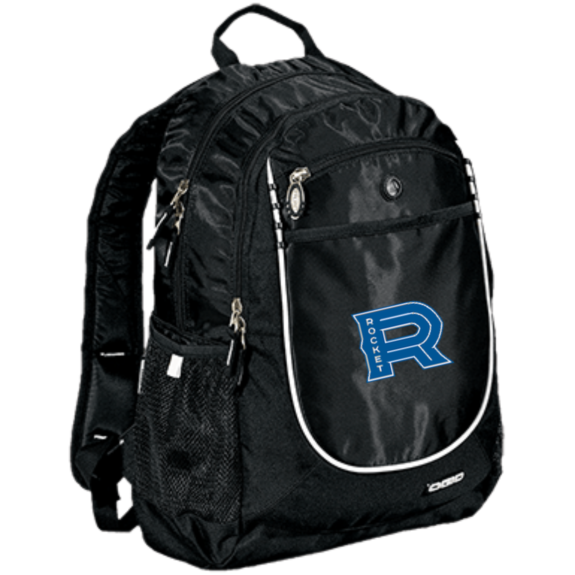 Laval Rocket OGIO Rugged Bookbag – ahlstore.