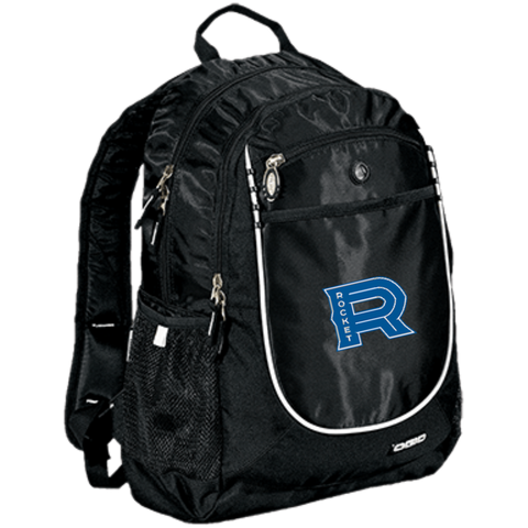 Laval Rocket OGIO Rugged Bookbag