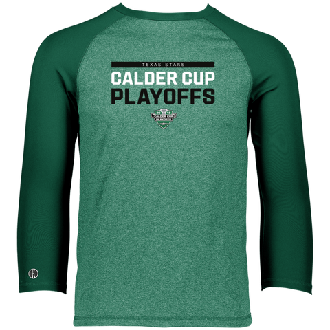 Texas Stars Men's 2018 Postseason Typhoon T-Shirt