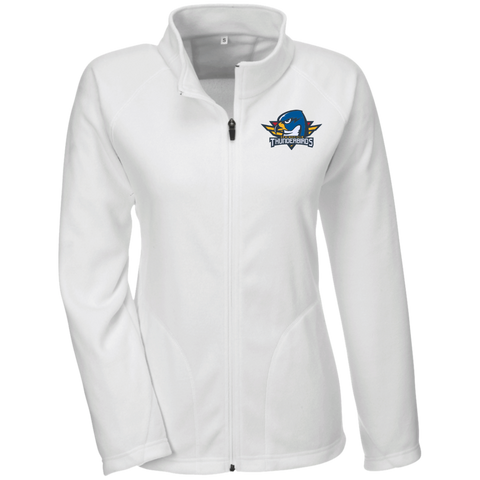Springfield Thunderbirds Team 365 Ladies' Microfleece