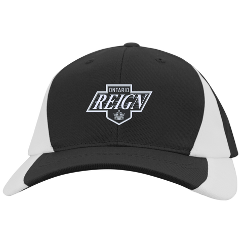 Ontario Reign Mid-Profile Colorblock Hat