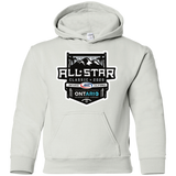 2020 AHL All-Star Classic Youth Pullover Hoodie