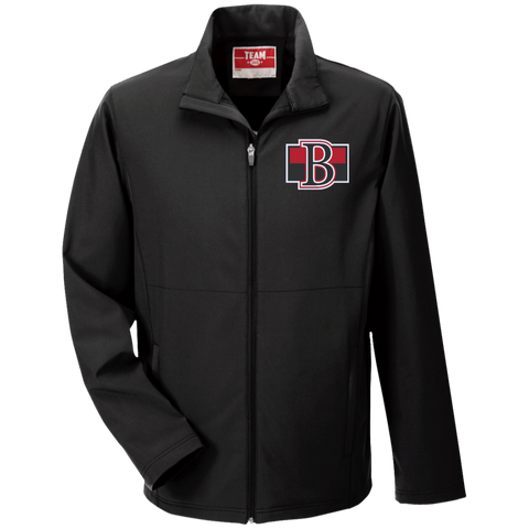 Belleville Senators Team 365 Men's Soft Shell Jacket