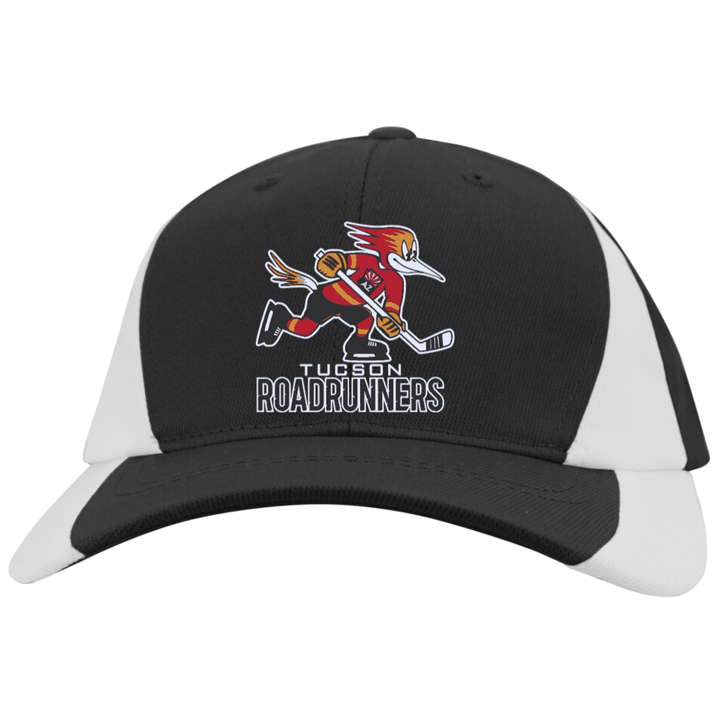 Tucson Roadrunners Youth Mid-Profile Colorblock Cap