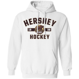 Hershey Bears Adult Established Pullover Hoodie