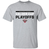 Rockford IceHogs 2018 Post-Season Adult Cotton T-Shirt