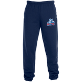 Hartford Wolf Pack Sweatpant with Pockets