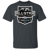 2020 AHL All-Star Classic Youth Short Sleeve Cotton T-Shirt