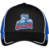 Hartford Wolf Pack Colorblock Mesh Back Cap