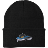 Cleveland Monsters Knit Cap
