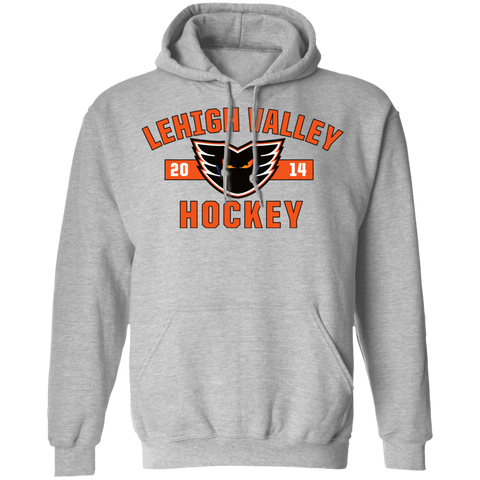 Lehigh Valley Phantoms Adult Established Pullover Hoodie