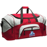 Hartford Wolf Pack Colorblock Sport Duffel
