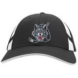 Chicago Wolves Dry Zone Mesh Inset Cap