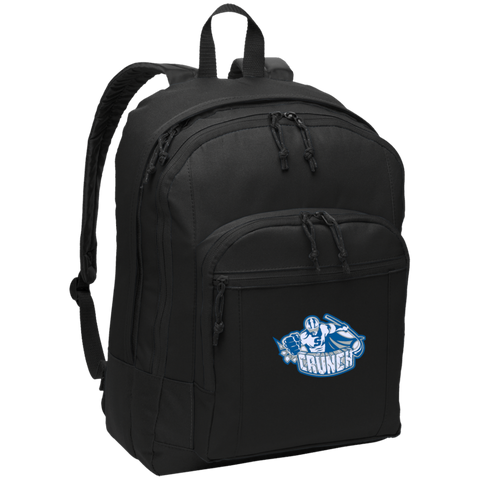 Syracuse Crunch Basic Backpack