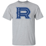 Laval Rocket Youth Short Sleeve T-Shirt