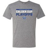 Toronto Marlies 2018 Postseason Next Level Men's Triblend T-Shirt